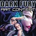 Dark Fury Art Contest!